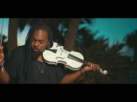 "Khalid - ""Better"" (Violin Cover) 