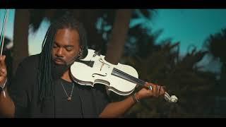 Khalid - Better (Violin Cover) | DSharp