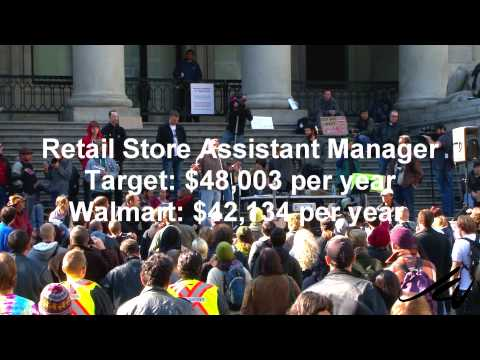 Student and Jobs - Here comes the 99 percent - YouTube