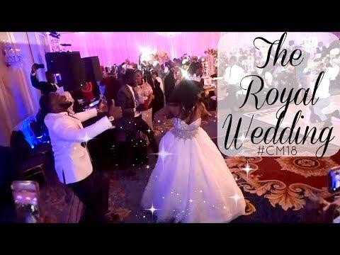 IFY'F WEDDING VLOG