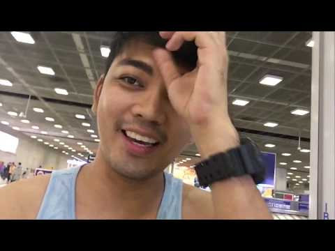 Travel Thailand - From Manila to Bangkok