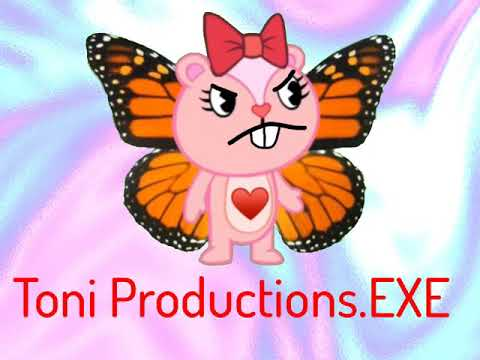 Toni Productions.EXE Buttons A To D