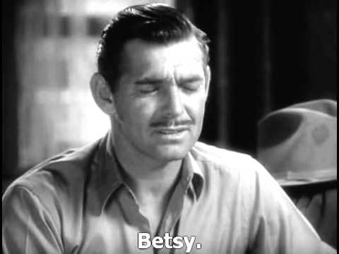 Boom Town 1940  Spencer Tracy, Clark Gable