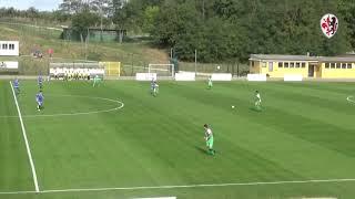 Badesse VS Fortis Juventus 6° giornata