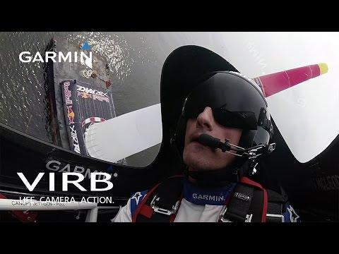 Garmin VIRB: Pete McLeod Racing In Japan