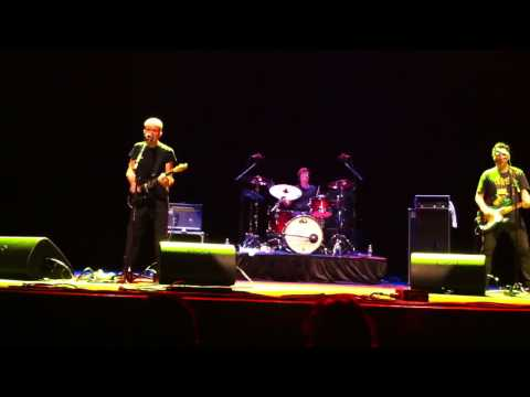 Hugh Cornwell - Nice 'n Sleazy - Rockville, MD - 2011