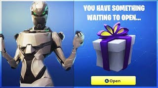 *NEW* How To Get The New EON Skin Bundle In Fortnite! (Fortnite Xbox Skin Bundle)