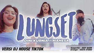 Mahesa Ofki Feat. Dini Kurnia - Lungset (Official Music Video) DJ TikTok