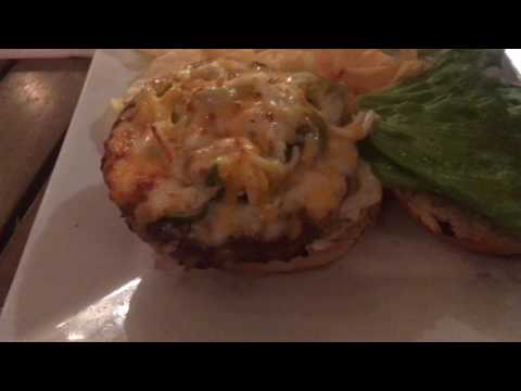 Food Reviews Episode 25 Dog Tooth in Wildwood NJ