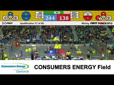 2018 MSC Consumers Energy Field Qualification Match 57