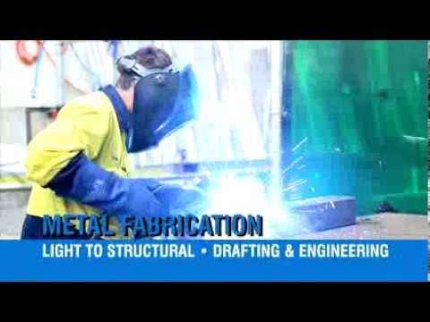Advance Metal Industries