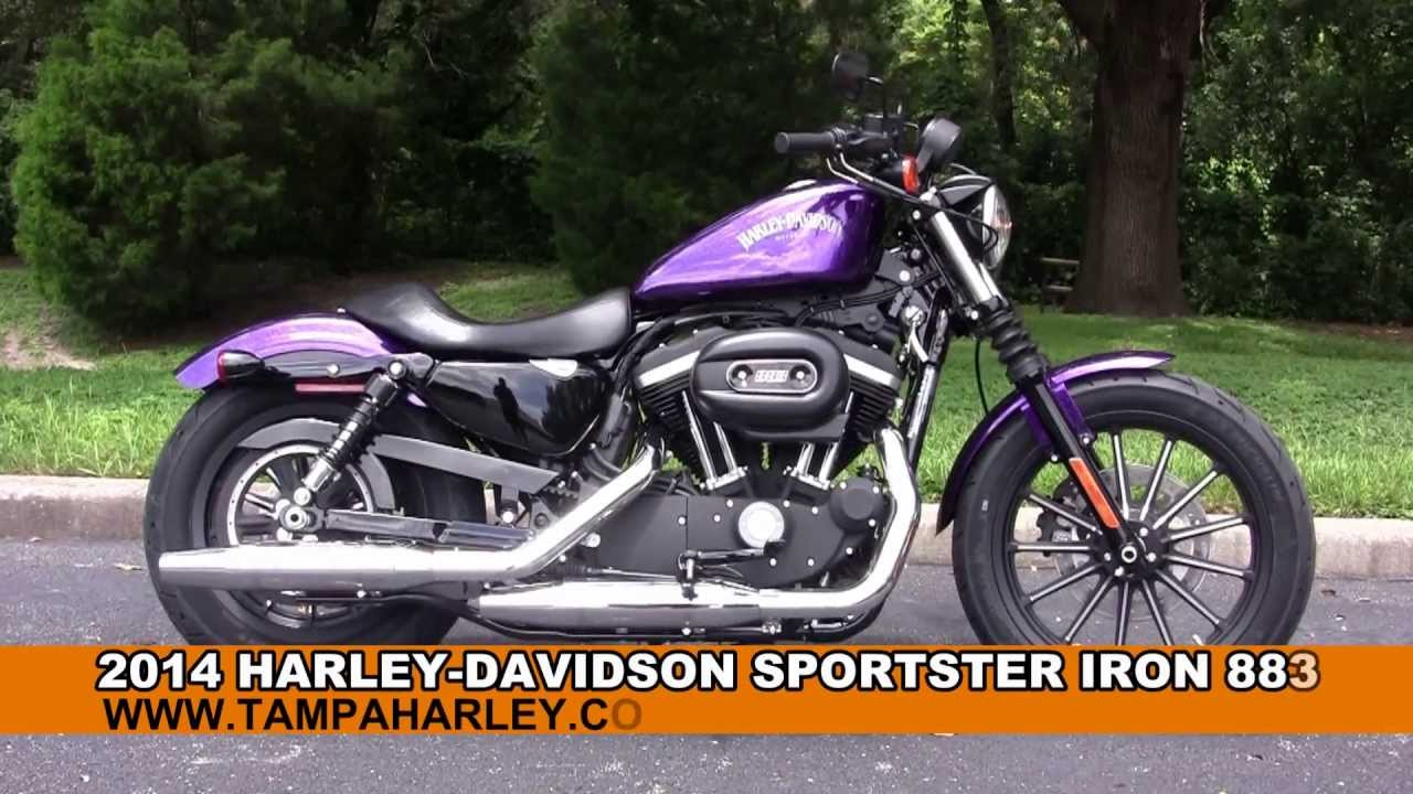 2014 harley sportster 883 iron review autos post. Black Bedroom Furniture Sets. Home Design Ideas