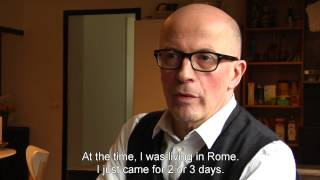 Interview - Jacques Audiard (REGARDE LES HOMMES TOMBER, 1994)