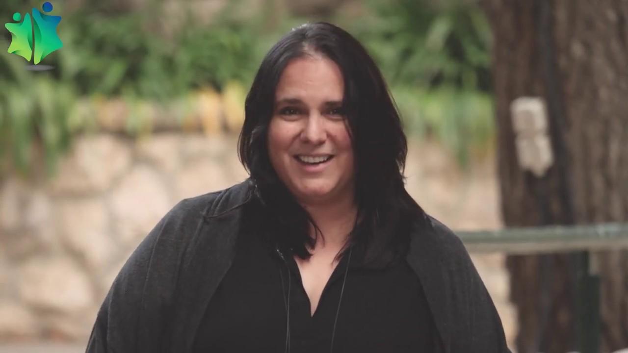 """Ilanit Corchia:""""Vous pouvez changer la vie d'une personne et la reconnecter au peuple juif!"""""""