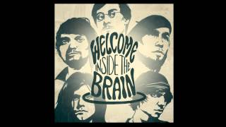 Welcome Inside The Brain - Tears of the past - EP - 2015