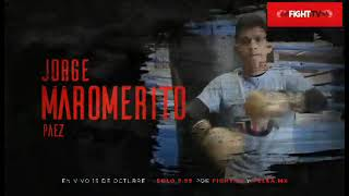 FIGHT.TV  - Hecho En Mexico II   (LIVE STREAMING) 10/16/2021