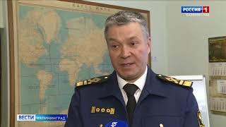 На всех водоёмах Калининградской области запрещена ловля щуки