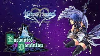 Kingdom Hearts 1.5+2.5 BBS Aqua Ep.3/Journey to KH3