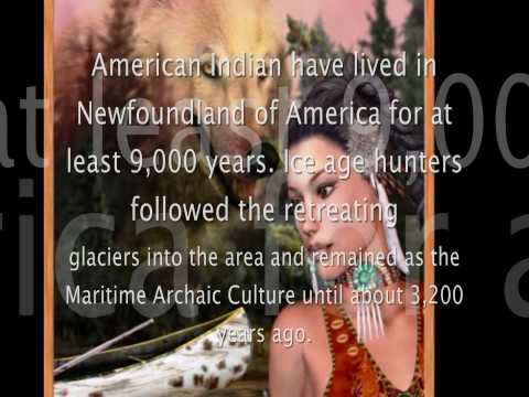 Native American Indian Legacy in USA, 2009...