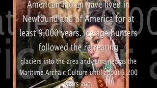 Native American Indian Legacy in USA, 2009 ( ... the cross of changes)