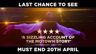 Motown Closing Trailer 2019