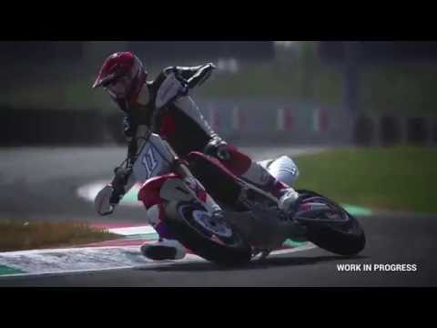 Ride 2 - Video