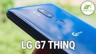 IL TOP DI GAMMA PIÙ SOTTOVALUTATO? LG G7 | RECENSIONE dopo 1 mese | ITA | TuttoAndroid