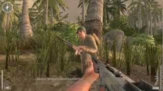 06. Medal of Honor: Pacific Assault - Realistic Difficulty Walkthrough - Guadalcanal: Henderson