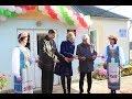 Открытие филиала Зельвенского ЦСОН в аг. Каролин