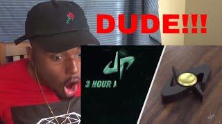 Fidget Spinner Trick Shots | Dude Perfect REACTION!!