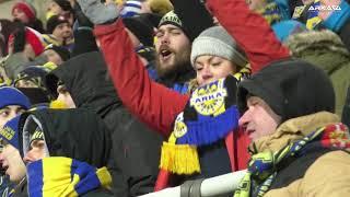 Arka Gdynia -  Piast Gliwice 0-0 Kulisy meczu