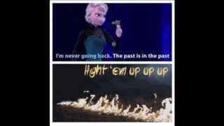 Let It Go (Disney