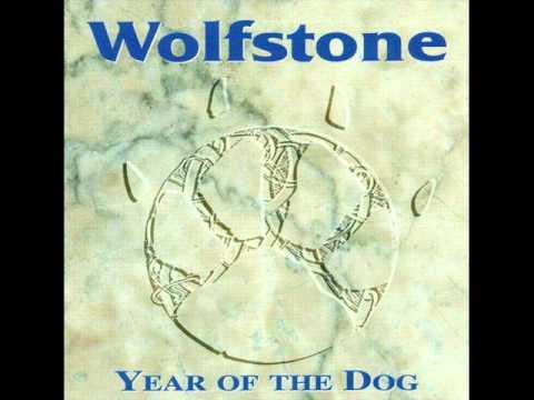 Wolfstone-Brave Foot Soldiers