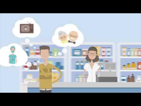 Дистанционное обучение провизоров и фармацевтов в аптеке