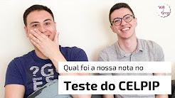 CELPIP - teste de inglês para PR