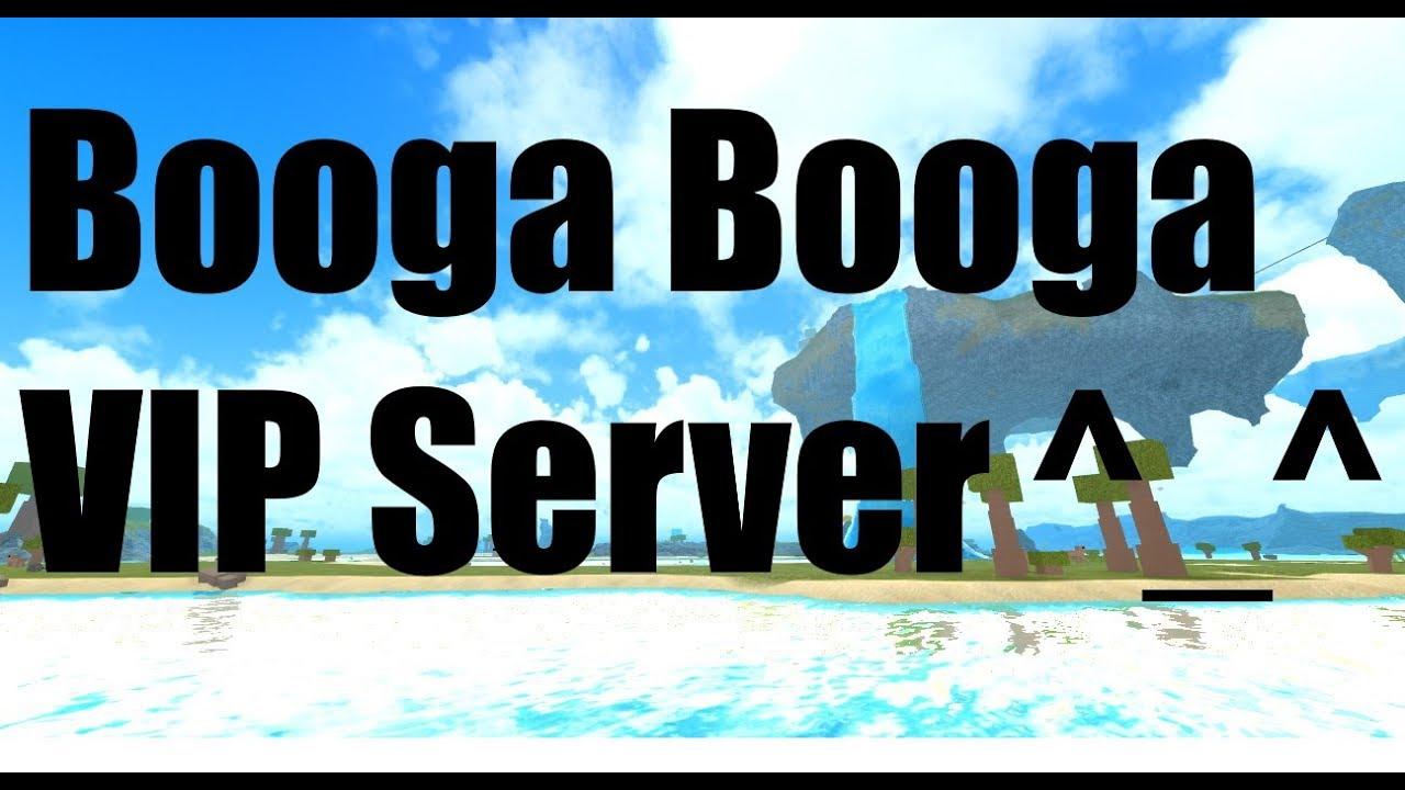Roblox Booga Booga Vip Server Link In Desc 2019 September Booga Booga Vip Server 2019 New Youtube