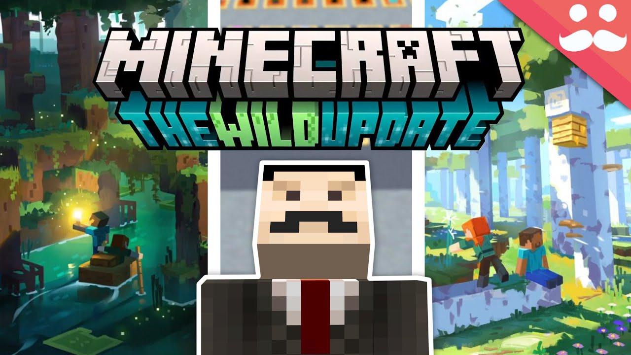 Download Tier List of all Minecraft 1.19: The Wild Update Changes