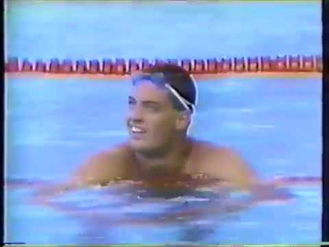 1986 FINA World Aquatics Championships   Day 3/4