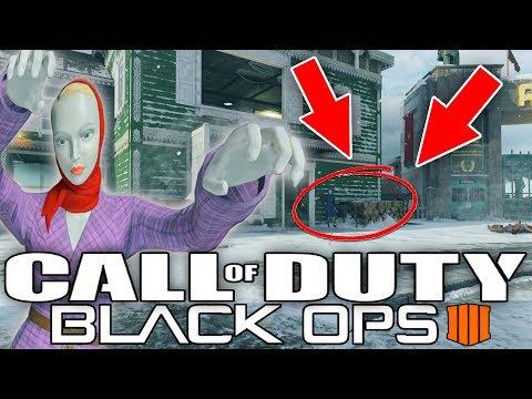 5 Hidden Nuketown Easter Eggs You Missed in Call of Duty Black Ops 4 (BO4: 5 Things)