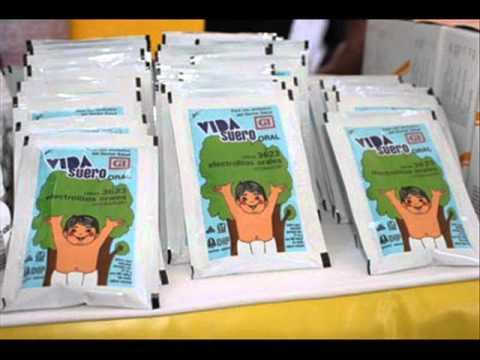 Secretaría de Salud - Campaña para combatir la Diarrea