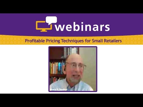 Profitable Pricing Tactics for Small Retailers