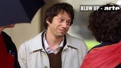 C'est quoi Mathieu Amalric ? - Blow up - ARTE