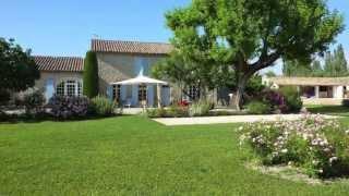 Mas Provençale à Vendre - Saint Rémy de Provence 13210 - Piscine - Maison gardien - 300m2