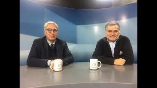 Murat Yetkin ile söyleşi: Babacan ve Davutoğlu iki ayrı parti mi kuruyor?