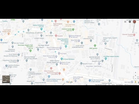 Lodha Codename Belair, Location Map, Jogeshwari West, Mumbai