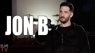 Jon B: The Shadow of 2Pac's Death Loomed Over My Biggest Album (Part 7)