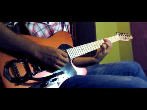 Healer Hillsong Guitar Cover