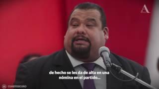 La voz de Priscila y la impunidad de Gutiérrez de la Torre - Aristegui Noticias