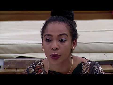 Bisola VS TBoss - Breakfast Fight - Big...
