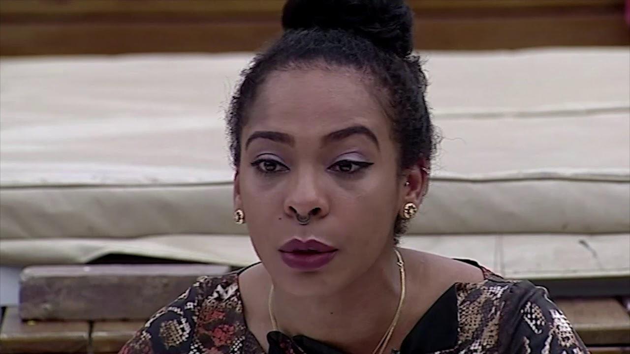 Download Bisola VS TBoss - Breakfast Fight - Big Brother Naija - Big Brother Universe